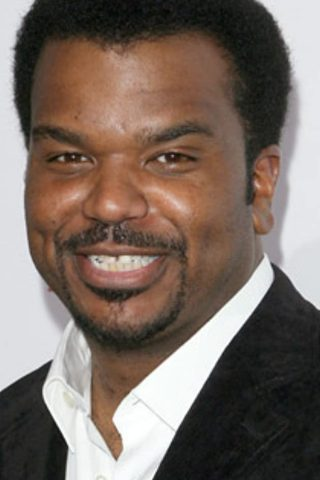 Craig Robinson phone number