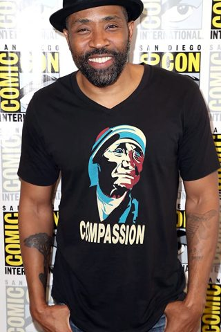 Cress Williams 4