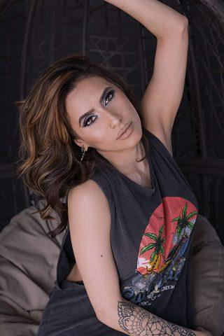Cristina Valenzuela 4