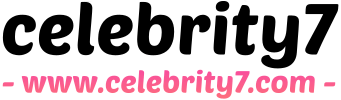 Celebrity 7
