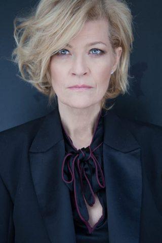 Dana Wheeler-Nicholson 1