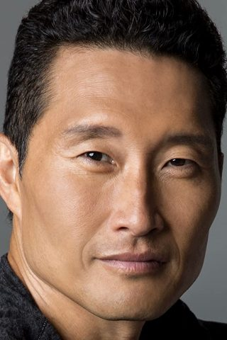 Daniel Dae Kim phone number