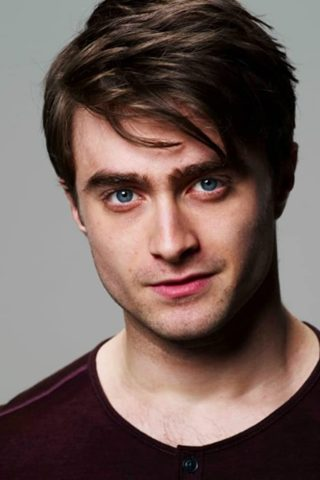 Daniel Radcliffe phone number