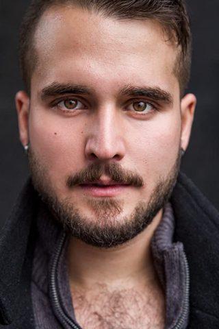 Daniel Samonas 1