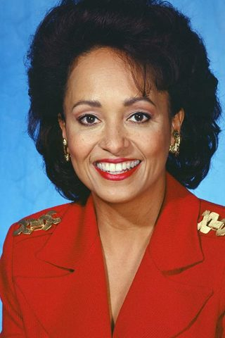 Daphne Reid 1