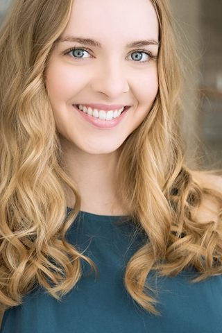 Darcy Rose Byrnes 3