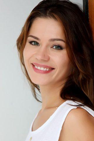Daria Baykalova 1