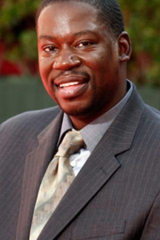 Daryl Mitchell 1