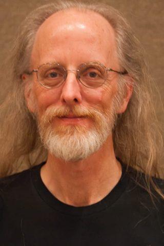 Dave Allen 2