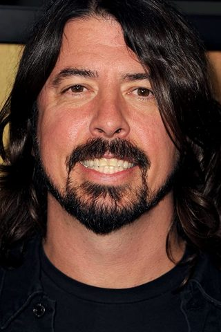 Dave Grohl phone number