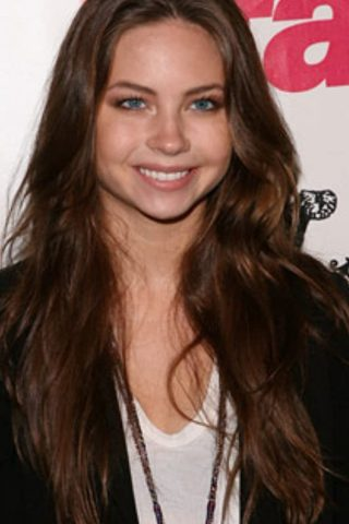 Daveigh Chase phone number