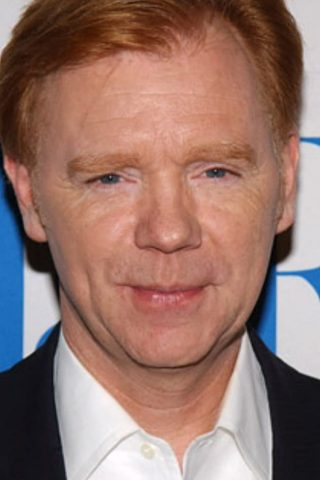 David Caruso phone number
