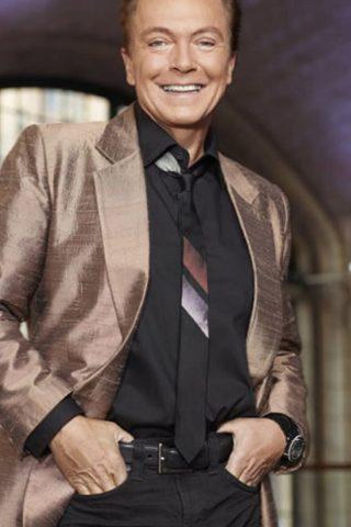 David Cassidy 1