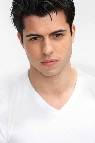 David Castro 11