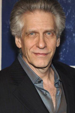 David Cronenberg phone number
