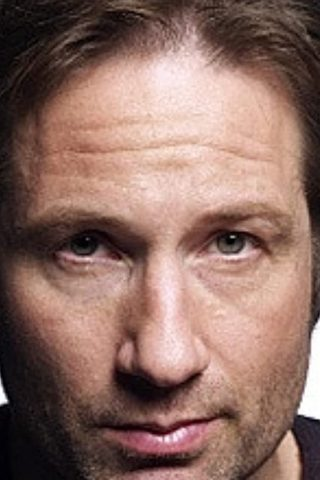 David Duchovny phone number