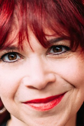 Debbie Chazen 4