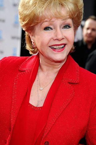 Debbie Reynolds phone number