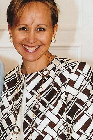 Deborah Goodrich 1