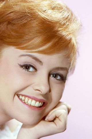 Deborah Walley 1