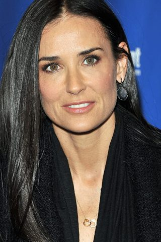 Demi Moore phone number