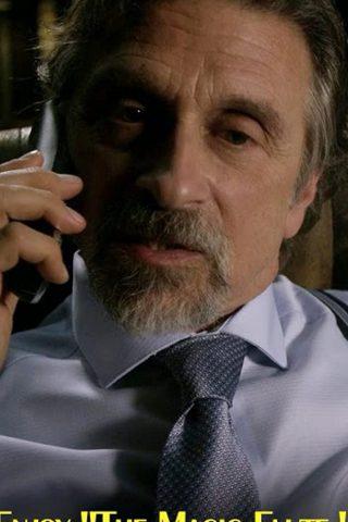 Dennis Boutsikaris phone number