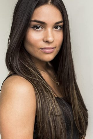Devery Jacobs 1