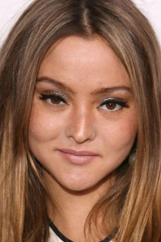 Devon Aoki phone number