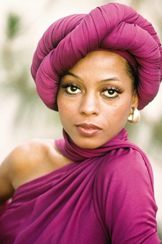 Diana Ross 1