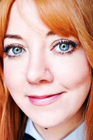 Diane Morgan 1