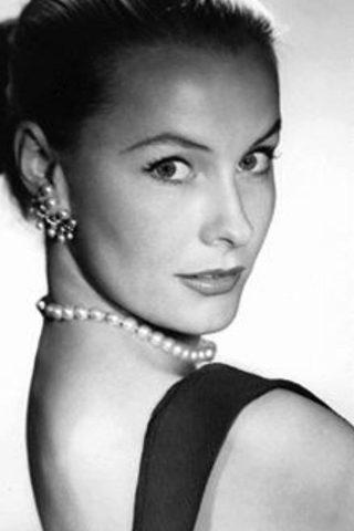 Dina Merrill 1