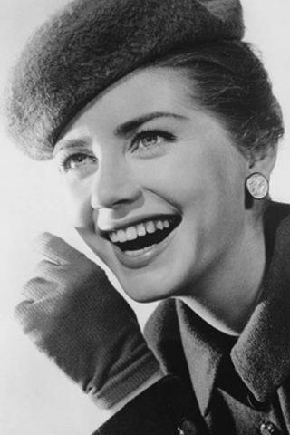 Dolores Hart 1