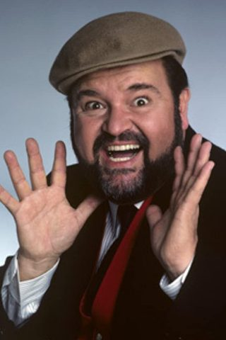 Dom DeLuise 2