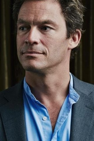 Dominic West phone number