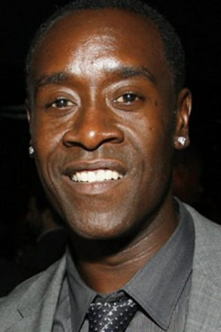 Don Cheadle phone number