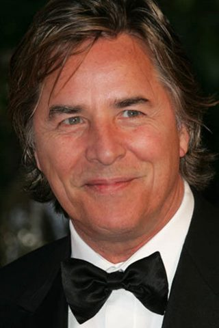 Don Johnson phone number
