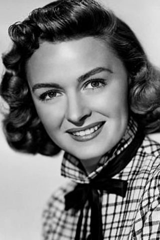 Donna Reed phone number