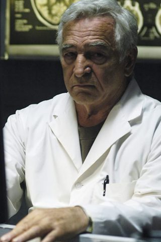 Donnelly Rhodes phone number