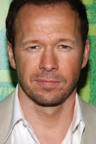 Donnie Wahlberg 2