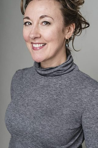 Dorothy Atkinson 2