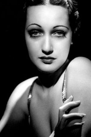 Dorothy Lamour 4