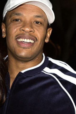 Dr. Dre 10