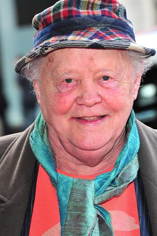 Dudley Sutton 2