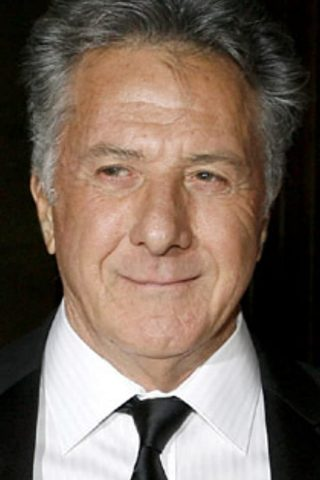 Dustin Hoffman phone number