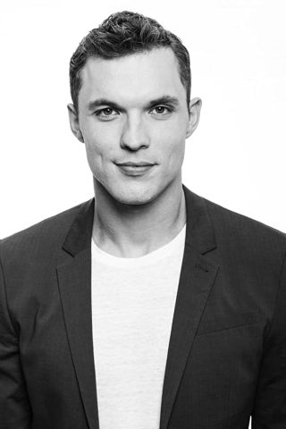 Ed Skrein phone number