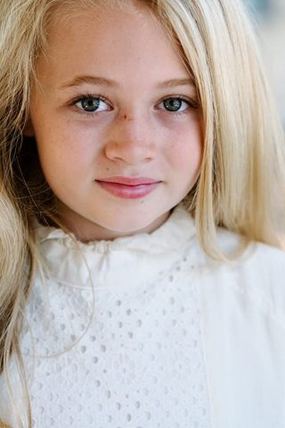Eden Grace Redfield 2