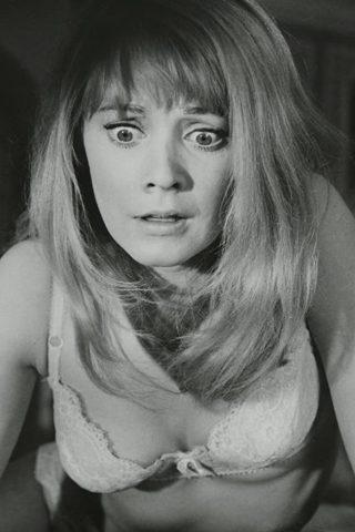 Elaine Taylor 3