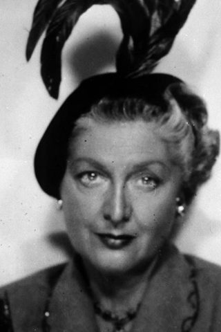 Eleanor Audley phone number