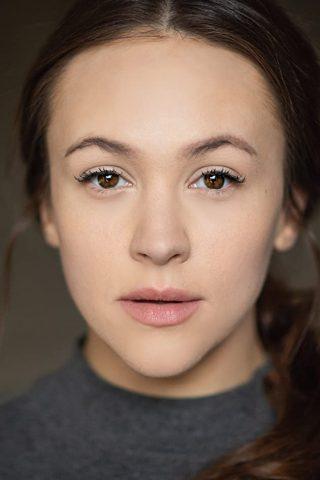 Eliza Butterworth 2