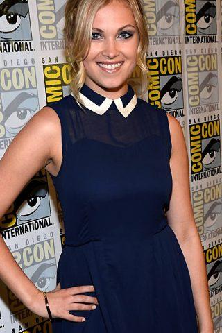 Eliza Taylor 2